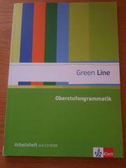 Green Line Oberstufengammatik