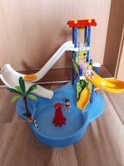 Playmobil Aquapark