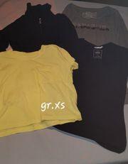 Kleidung XS