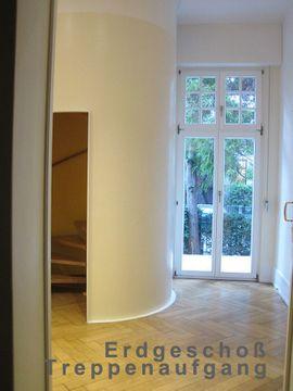 Villa-Musiker-Viertel 6 Zimmer Küche Salon: Kleinanzeigen aus Karlsruhe Weststadt - Rubrik Vermietung Komfortwohnungen, Penthouse
