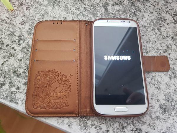 Samsung Galaxy S4 16GB Smartphone