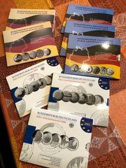 10 Euro Gedenkmünzen Top-Preis alle