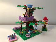 Lego Friends Baumhaus 3065
