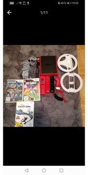 Wii Mini 2 Spiele