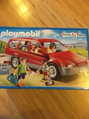Playmobil Family Fun 9421