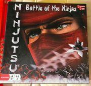 Spiel Ninjutsu - Battle of the