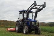OSTERAKTION Vorführmaschine LOVOL TB 504