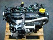 Engine Motor RENAULT CLIO 1