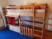 Kinderhochbett gebraucht aber gut erhalten