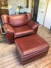 La-Z-Boy Sessel Chair and a
