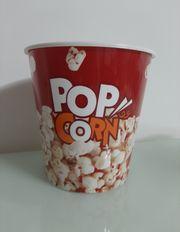 Popcorn Behälter