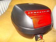 GIVI Compact E29 Topcase 30L
