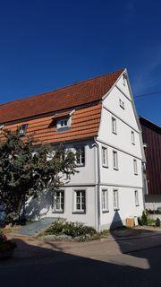 Schöne 4-Zimmer-DG-Maisonette-Wohnung in 75397 Simmozheim