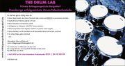 Schlagzeugunterricht Hamburg - Private Schlagzeugschule Bergedorf
