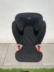 Römer Kindersitz KID II - BR