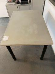 Tisch Flötotto Esstisch Schreibtisch zu