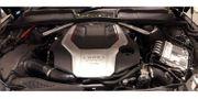 Motor Audi S5 2016 Benziner