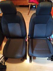 Opel Astra Beifahrersitz 2x