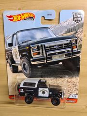 Hot Wheels Premium 85 Ford