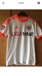 FC Bayern München Trikot Gr