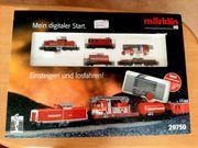 Märklin H0 29750 Feuerwehr - Startset