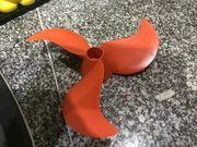 Torqeedo Travel 401 801 Propeller