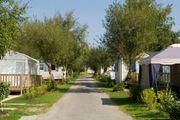 Campinplatz für Wochendentspannung in unserem