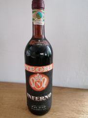 Rarität Nino Negri Inferno 1975