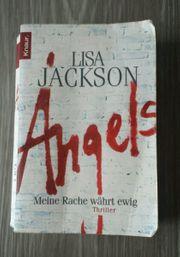 Buch Angels - Meine Rache währt