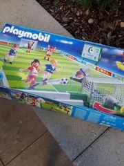 Playmobil Fußballstadion 4700
