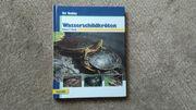 Sachbuch Wasserschildkröten