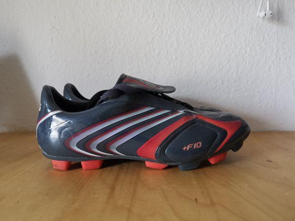 Adidas Kickschuhe F10