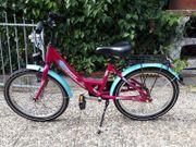 20 Pegasus Mädchen Fahrrad