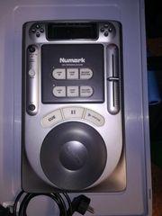 Numark Axis 4 Professional CD