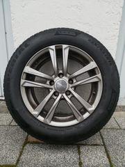Reifen NEUWERTIG 225 55 R16