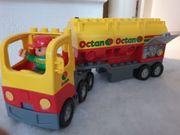 Lego Duplo Tankfahrzeug