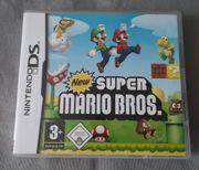 New Super Mario Bros Nintendo
