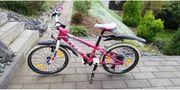 Kinder Mountainbike Cube Kid 200