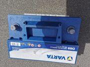 Batterie Varta Blue D49