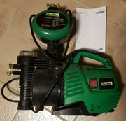 Pumpe Plantiflor Hauswasserautomat HWA 6538