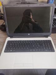 HP Laptop defekt Bastler