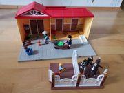 Playmobil Country Pferdestall Reiterhof