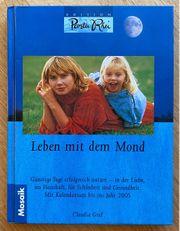 Buch - Leben mit dem Mond