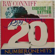 2x RAY CONNIFF Vinyl-LPs von