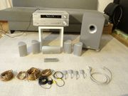 Pioneer VSX 516 Verstärker Receiver