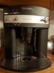 Kaffeeautomat DeLongi