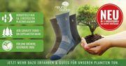 Boomhi - die Socken die Bäume