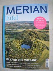 Magazin MERIAN - Eifel - Nr 05 74