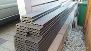 NEU 15m² Premium WPC-Dielen 6-Kammern