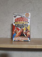 Wrestling Grudges Gripes and Grunts